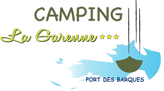 Three star campsite by the sea between Royan and La Rochelle